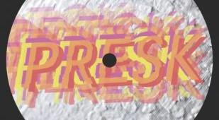 Presk 'Saluki EP'