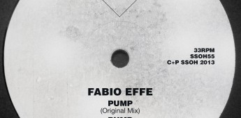 Fabio Effe – Pump
