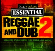Essential Reggae and Dub 2