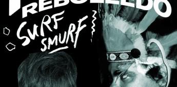 Munk & Rebolledo 'Surf Smurf'