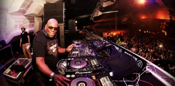 Carl Cox comes to Dubai!