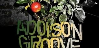 Addison Groove 'James Grieve'