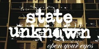 State Unknown 'Open Your Eyes'