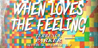 Terrence Parker  'When Loves The Feeling'
