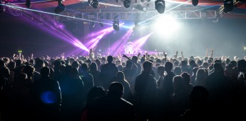 Event review- 5 reasons we loved Bugged Out Weekender 2014