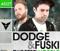 Dodge and Fuski – Dubstep Wobble