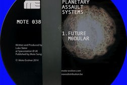 Planetary Assault Systems 'Future Modular'