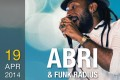 SATURDAY BRUNCH WITH ABRI & FUNK RADIUS
