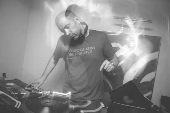 Conor DJ pic