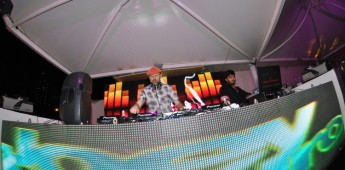 Joey Negro @ XL Beach Club