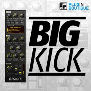 PIB BIG KICK 400 x 400