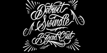 Detroit Swindle 'Boxed Out'