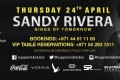 Sandy Rivera LIVE for Deep Nights