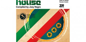 Various Artists – Italo House Compiled by Joey Negro – Z Records