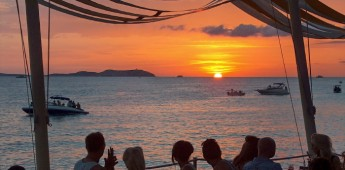 Cafe Mambo Announces Pre-party Line Up