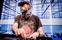 Joey Negro DJ Shot