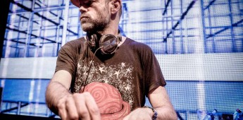 Not just another piano recital- An interview with Joey Negro