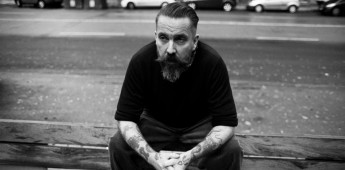 XOYO & the2bears Present Techno Punk LEGEND Andrew Weatherall