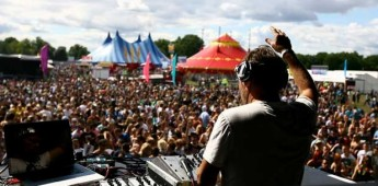 Eastern Electrics Festival adds YET MORE musical goodness to the bill.