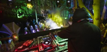 An Interview With Noisily Festival Mastermind – Mr Charles Audley