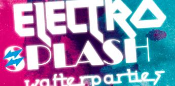 Electrosplash Festival Returns, Valencia