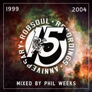 Robsoul 15 Years (1999-2004)