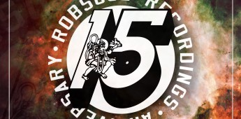 '15 Years of Robsoul Recordings – Volumes 1, 2 & 3′