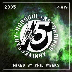 Robsoul 15 Years (2005-2009)