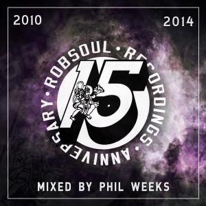 Robsoul 15 Years (2010-2014)