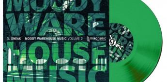 DJ Sneak – Moody Warehouse Music Vol. 2