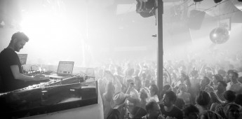 Guy Gerbers Wisdom of  Glove hits Pacha 2014…