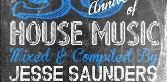 Jesse Saunders Presents the 30th Anniversary Of House Music