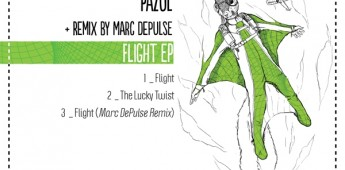 Pazul – Flight – Cat For Lunch