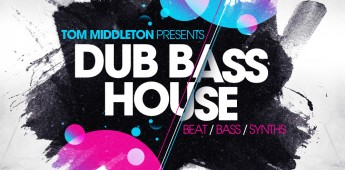 Tom Middleton – Dub Bass House