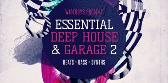 The Wideboys – Essential Deep House & Garage Vol. 2