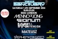 Trance Sanctuary (Daytime Event)