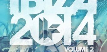 Toolroom Ibiza 2014 Vol. 2