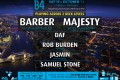 B4 - On A Boat with Barber & Majesty