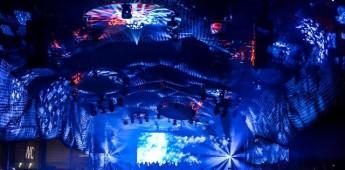 Time Warp Netherlands Line Up Announced, with Chris Liebing, Detroit Swindle, Henrik Schwarz, Karenn, Maceo Plex, Maya Jane Coles, Monika Kruse, Karotte, Pan-Pot, Ricardo Villalobos, Sven Vath and more