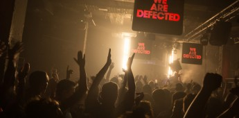 Defected at Booom – The Closing Party