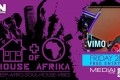 VIMO at HOUSEofAFRIKA