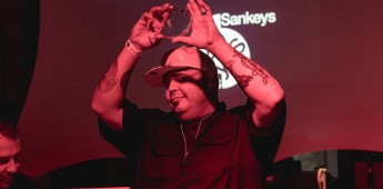 DJ Sneak wins Sankeys 'Biggest Lifetime Contribution Award'
