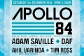 B4 - The Xmas Warm Up - with Apollo 84