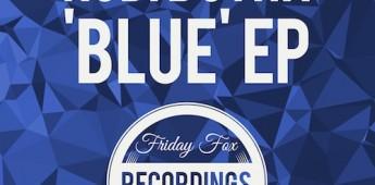 Rudi Botha 'Blue EP'