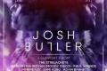 Josh Bulter at Coliseum Brighton