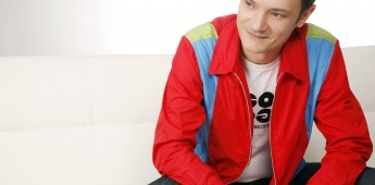 Ralf GUM 'In My City' – Best Dance Album Of 2014 on iTunes South Africa