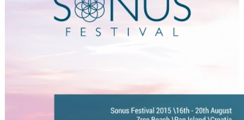 Electronic adventure Sonus Festival announce 2015 outing; earlybirds on sale from Friday December 12th