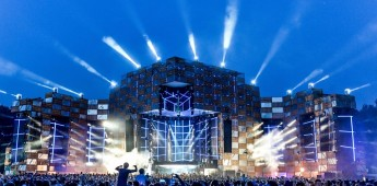 Richie Hawtin and Sven Vath to headline Awakenings Festival 2015…