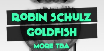 Cake Presents Robin Schulz & Goldfish (Live) at The Coronet