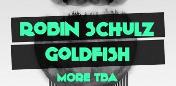 Cake Presents Robin Schulz & Goldfish (Live) at The Coronet